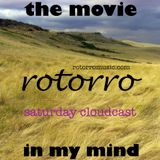 The Movie In My Mind - Saturday Cloudcast