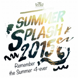 Summer Splash 2015 (mixed by DJ RED)