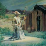 2014_12_07 Abraham Following God's Promise - Lesson 3 Active Faith (Part 1)