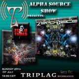 Alpha Source (0712) - Zulu Tunes - Zero-Blade Polyphony