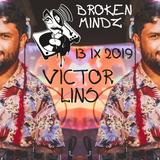Broken Mindz Radio feat. Victor Lins aka Vitim