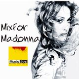 MixFor Madonna - By Music For