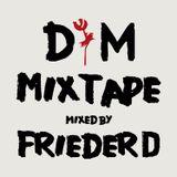 Frieder D - DepecheMode MixTape