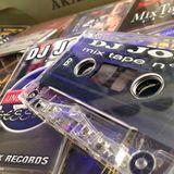 DJ JOS MIX-TAPE 1  1998