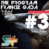 FRANKIE GADA THE PROGRAM HOUSE SESSION 03 (the Best of January 16)