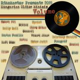 DjMcMaster Presents 2015 - Hungarian Oldies Minimix Volume 2.