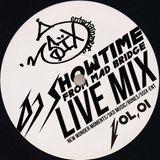 DJ SHOWTIME from MAD BRIDGE 2014/02/18 LIVE MIX at LOHM