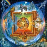 El Tajo 2 - Psychedelic / Goa [1 hour full on]