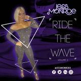 RIDE THE WAVE VOLUME 3: New UK & US Rap, Hip Hop & Drill by @JessMonroex