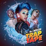 DJ Noize - Trap Tape #02 | Hip Hop Mumble Rap Mix April 2018 | New Songs | Soundcloud Rap