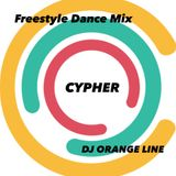Free Style Dance Cypher Mix