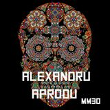 Alexandru Aprodu - La umbra unei idei colorate (MM30)