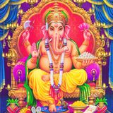 Divine Intervention 006 - Ganesha