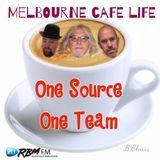 OSOT Melbourne Cafe Life [FRAGMENT]