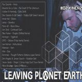 #02 | Kinenz | Leaving Planet Earth Podcast