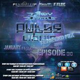 Jordy Jurrius - Pulse Liquid Episode 010 (Year End Mix 2013)