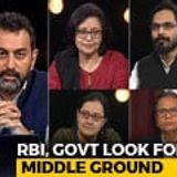 Centre vs RBI: End To Deadlock?