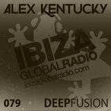 079.DEEPFUSION @ IBIZAGLOBALRADIO (Alex Kentucky) 21/03/17