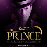 Prince Tribute October 13th 2016 - Part 1