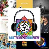 Soul Traveller Radio Show - Episode 26