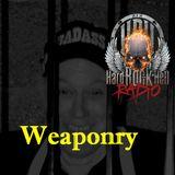 Badass Martin's Rockout Radio Show - Weaponry