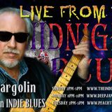 LIVE from the Midnight Circus 12/14/2015 With Bob Margolin