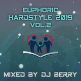 Euphoric Hardstyle 2019 volume 2.