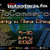 Arcadio - Opening a New Chapter (09.02.2013) [RIP] - Pulsstacja.fm