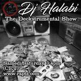 The Deckstrumental Show - RapTz Show #6