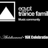 Loai Abdelhameed - ETF 16 Celebration Set