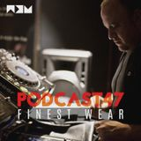 ND Podcast 047 - Finest Wear (Nordic Trax)