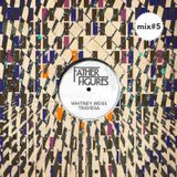 FATHER FIGURES MIX #5 by Whitney Weiss & Traviesa