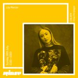 The Lily Mercer Show | Rinse FM | July 30th 2017 |