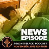 November 2019 Prince News Episode
