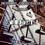 RADIO NERVIOS - NERVIOS DISCOTHEQUE 2016
