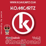 Komicartz Sound Vol.5