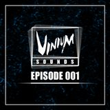 VINIUM SOUNDS #001