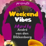 Club 078 present Weekendvibes 002 mixed by André van den Dikkenberg for Radio078.fm