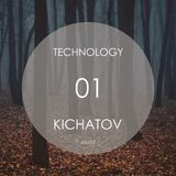 Kichatov presents Technology (July 2013)