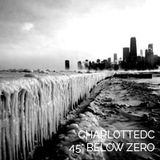 Promo Mixtape - 45° Below Zero
