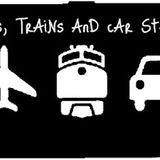 Planes, Trains And Car Stereos