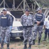 FAMILIAS INDIGENAS DE TUNDAYME RECLAMAN SUS TIERRAS