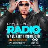 Gaby Fusion Radio - Episode 4