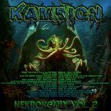 Nekronomix Vol. 2