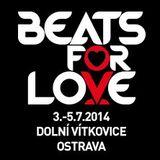 Kaisersoze @ Beats 4 Love - Ostrava - 03.07.2014