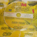 Rum And Ting Featuring (Bashment, Reggae & Afrob) every friday @ WAH KIKI in Brighton BN1 1NB