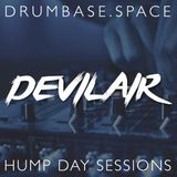 DrumBase Hump Day Sessions w/ Devilair Episode 04 - 15/08/18