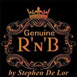 Genuine R&b By Stephen De Lor vol.3 (Old school Vs New School)