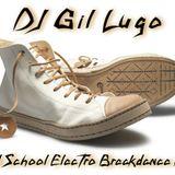 DJ Gil Lugo - Old School Freestyle Breakbeats Mix