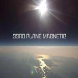 33RD PLANE MAGNETIC [2018-3AG]
